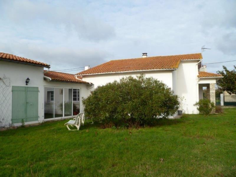 Vente maison / villa Le chateau d'oleron 314000€ - Photo 17