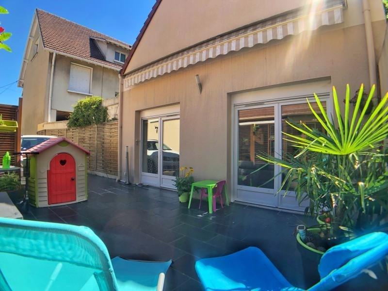 Vente appartement Beauchamp 280000€ - Photo 7