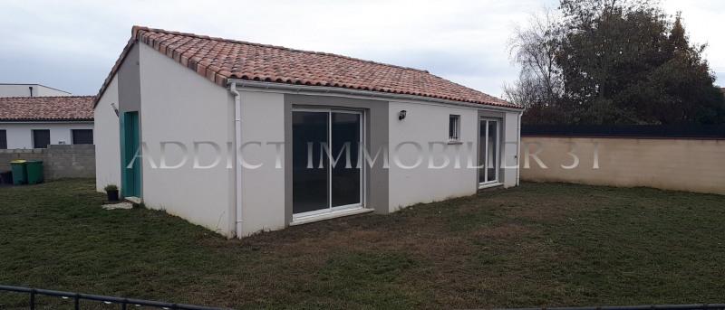 Vente maison / villa Saint-jory 258000€ - Photo 8