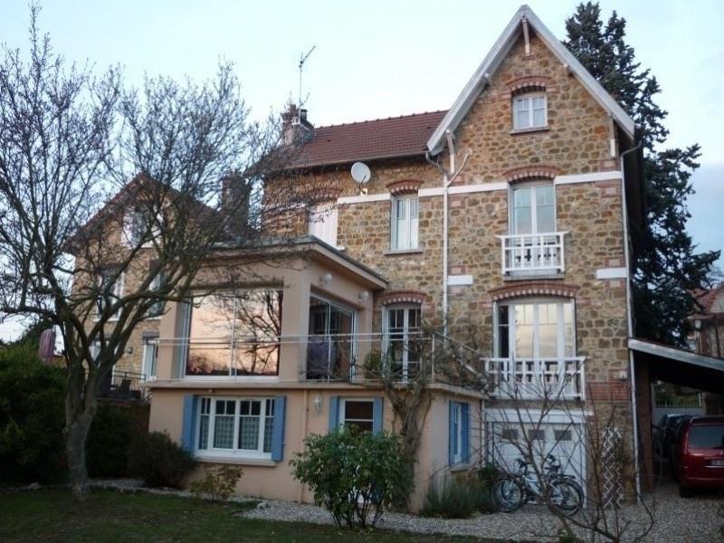 Vente maison / villa St leu la foret 670000€ - Photo 1