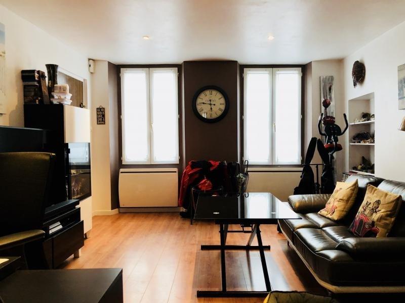 Vente appartement St leu la foret 177000€ - Photo 2