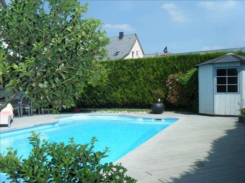 Affitto casa Rottelsheim 1500€ CC - Fotografia 3