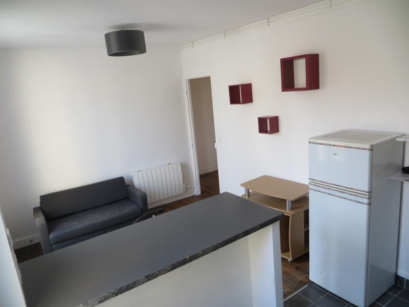 Sale apartment Malakoff 195 000€ - Picture 2