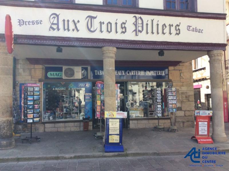 Vente fonds de commerce boutique Pontivy 315000€ - Photo 5