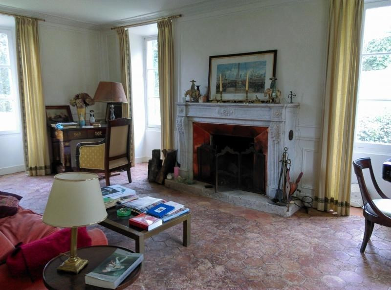 Vente de prestige maison / villa Orgeval 1260000€ - Photo 9