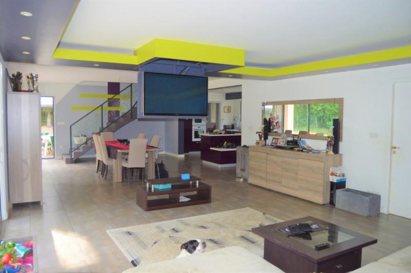 Vente maison / villa Saint hilaire de riez 449500€ - Photo 1