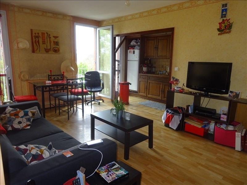 Vente appartement Garges les gonesse 99000€ - Photo 4