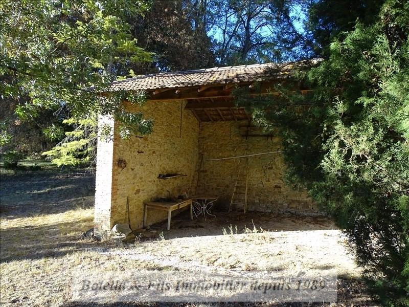 Vente de prestige maison / villa Uzes 550000€ - Photo 4