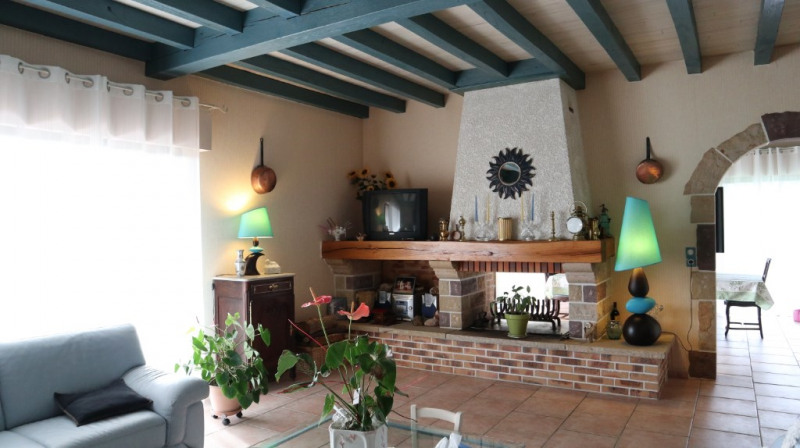 Vente maison / villa Saugnac et cambran 400000€ - Photo 6