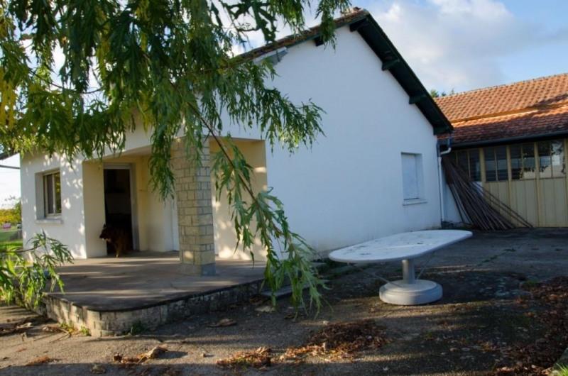 Vente maison / villa Saint aubin de lanquais 128500€ - Photo 4