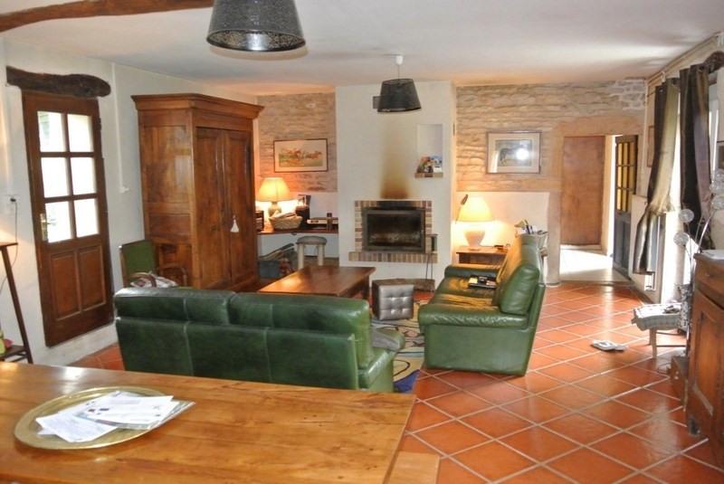 Vente maison / villa Cluny 218500€ - Photo 8