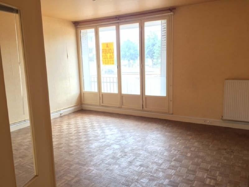 Vente appartement Caen 98000€ - Photo 3