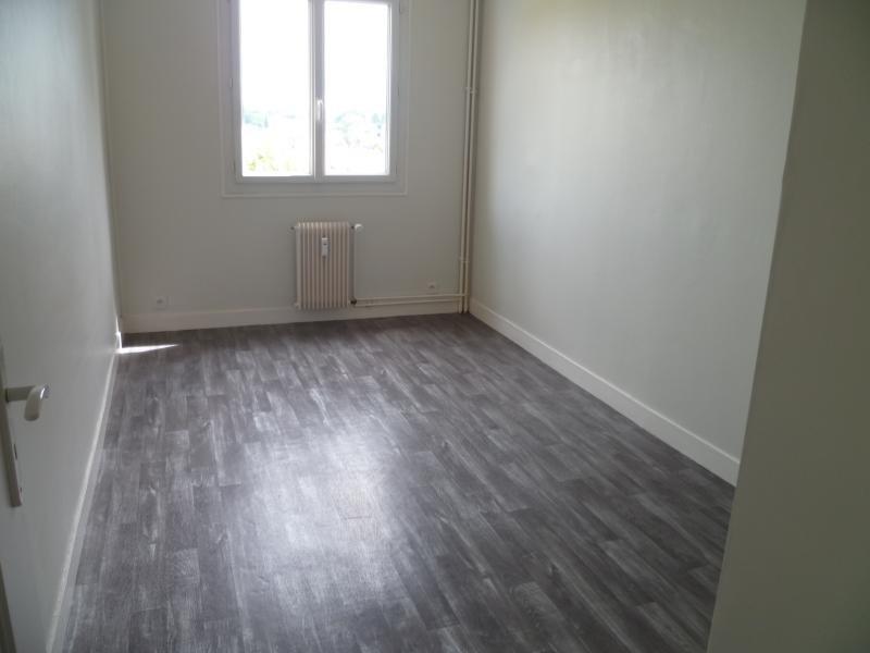 Location appartement Laval 535€ CC - Photo 5