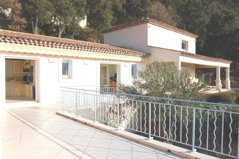 Vente de prestige maison / villa Les adrets 960000€ - Photo 15