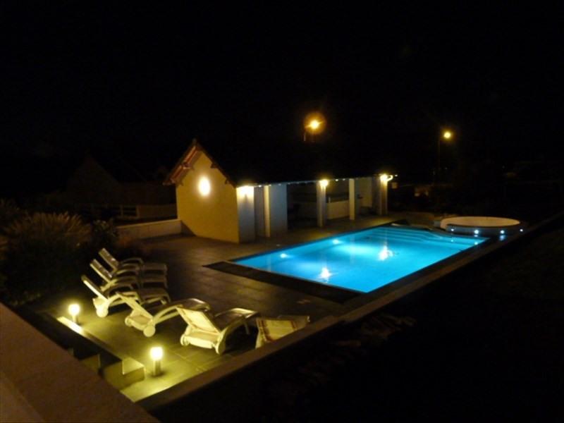 Vente maison / villa Fauville en caux 389000€ - Photo 4