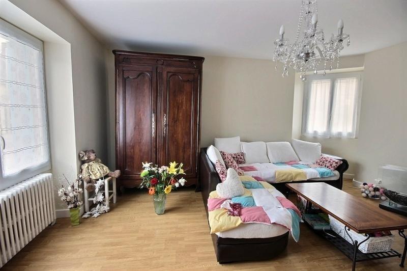 Vente maison / villa Coesmes 223000€ - Photo 3