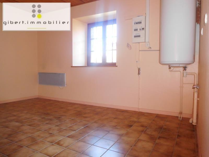 Location maison / villa Seneujols 481,79€ CC - Photo 6
