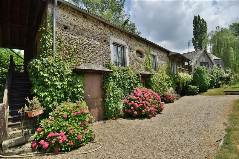 Deluxe sale house / villa Lagos 350000€ - Picture 1