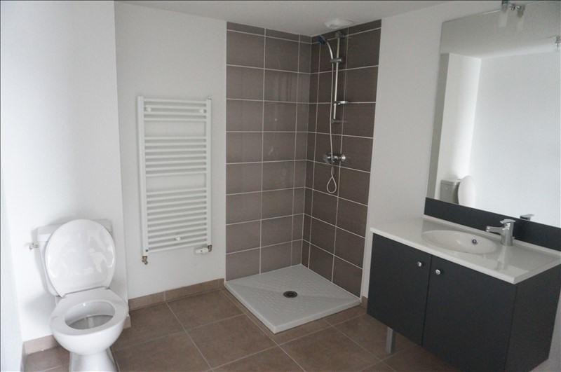 Vente appartement Tournefeuille 165000€ - Photo 4