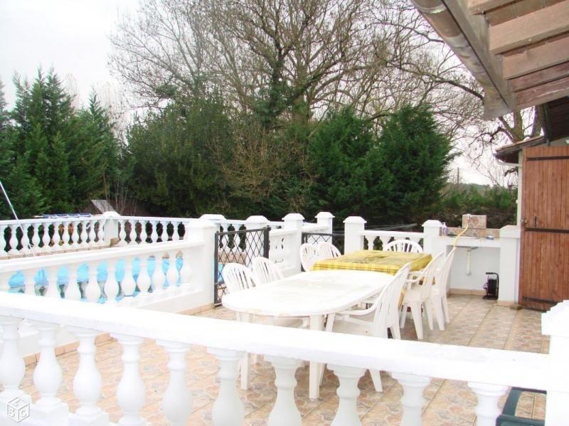 Sale house / villa St andre de cubzac 207000€ - Picture 2