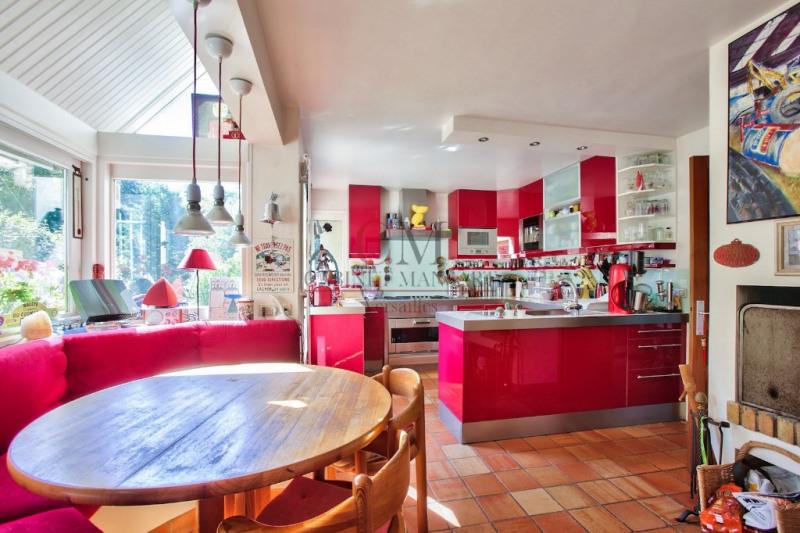 Immobile residenziali di prestigio casa Le chesnay 1450000€ - Fotografia 3