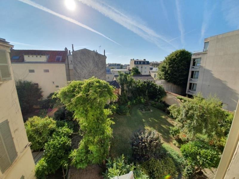 Location appartement Versailles 2600€ CC - Photo 10