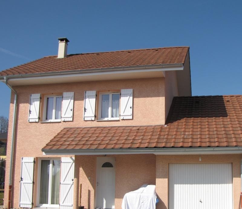 Venta  casa Versonnex 345000€ - Fotografía 1