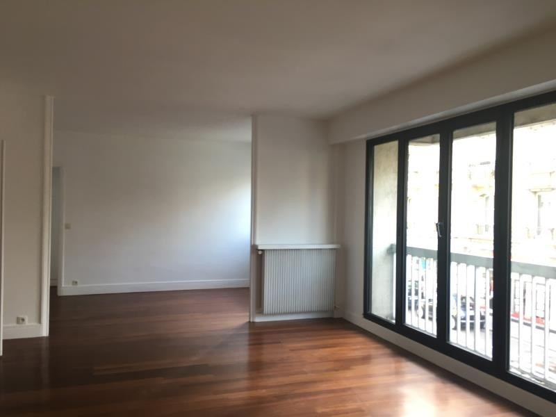 Rental apartment Boulogne billancourt 2 530€ CC - Picture 2