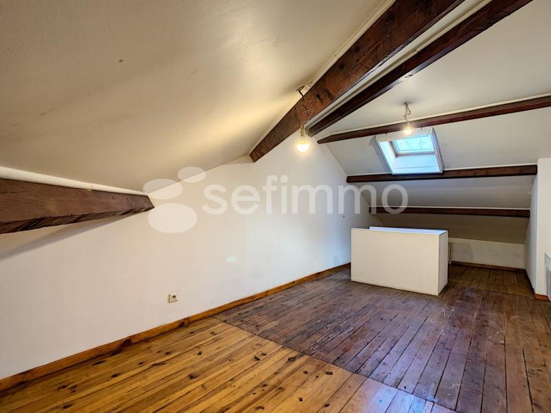 Rental apartment Marseille 16ème 743€ +CH - Picture 5