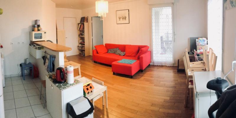 Vente appartement Villejuif 239000€ - Photo 2