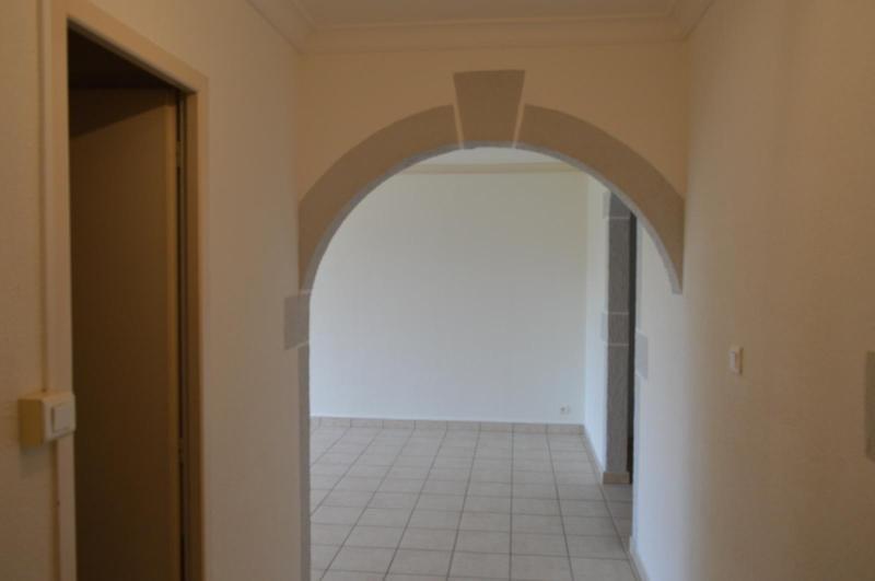 Rental apartment Villefranche sur saône 690€ CC - Picture 4