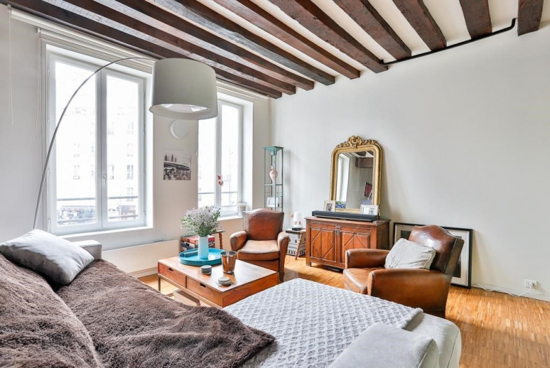 Sale apartment Paris 11ème 700 000€ - Picture 5