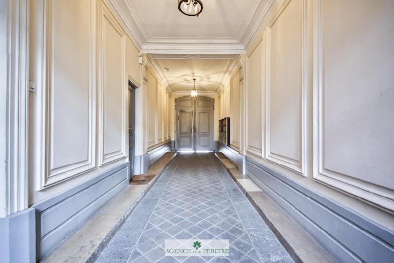 Deluxe sale apartment Paris 17ème 1380000€ - Picture 15