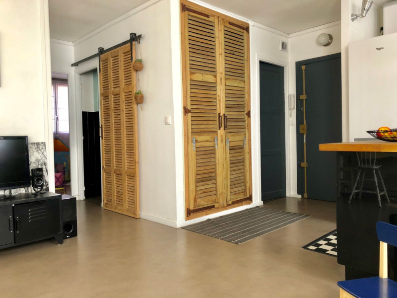 Vente appartement Colombes 219000€ - Photo 2