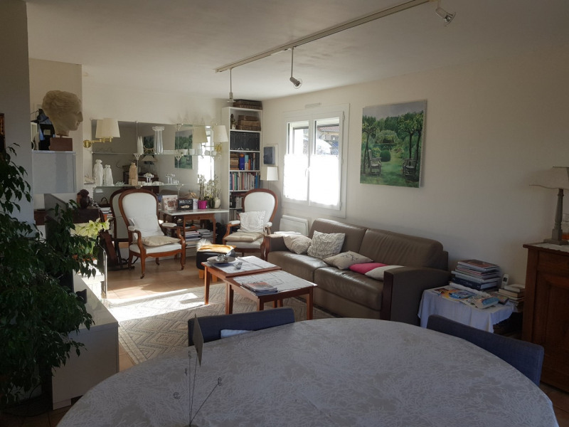 Sale house / villa Saint-sorlin-de-vienne 349000€ - Picture 3