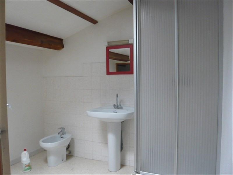 Rental apartment Aussonne 615€ CC - Picture 5