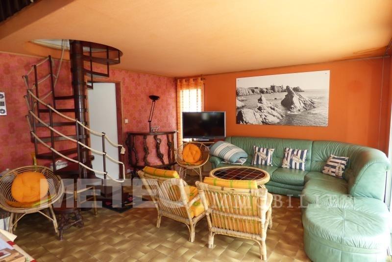 Vente maison / villa La tranche sur mer 286500€ - Photo 5