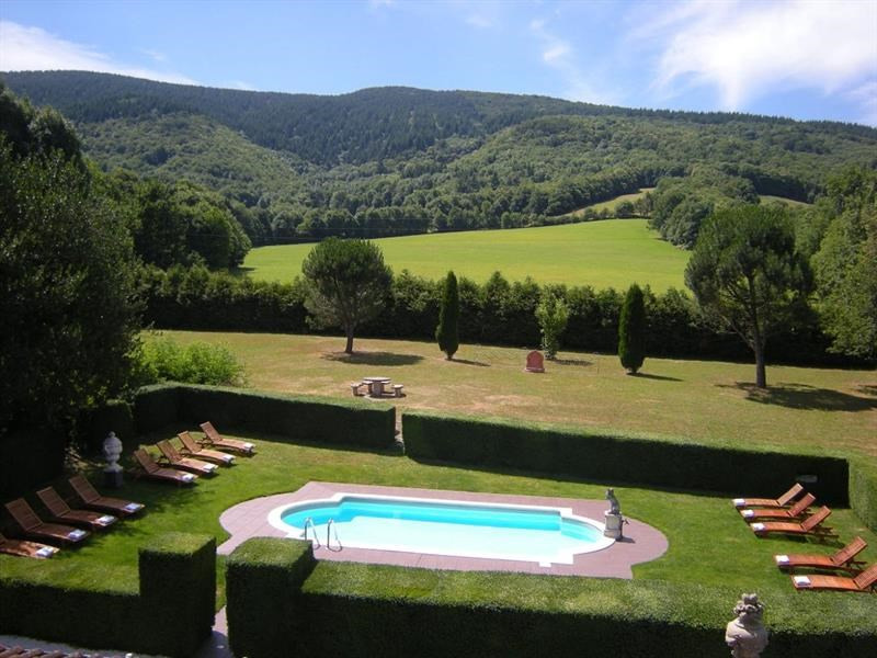 Sale house / villa Lacabarède 1 320 000€ - Picture 1