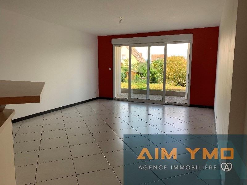 Venta  apartamento Appenwihr 159500€ - Fotografía 4
