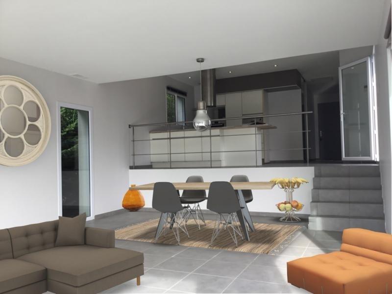 Sale house / villa Gan 340000€ - Picture 2