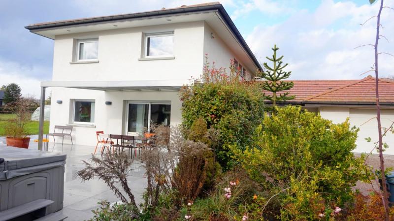Vente de prestige maison / villa Arthaz pont notre dame 679000€ - Photo 5