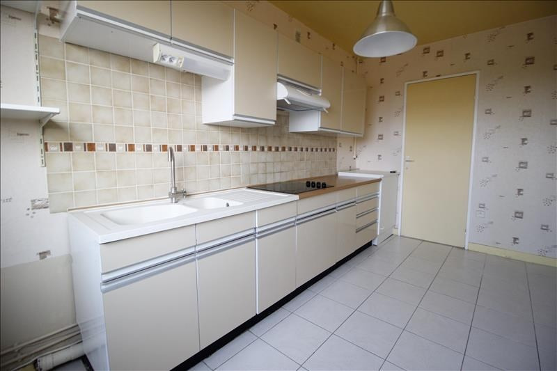 Sale apartment Chambourcy 278000€ - Picture 3
