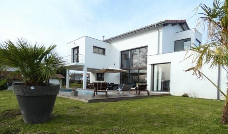 Vente de prestige maison / villa Anglet 1320000€ - Photo 2