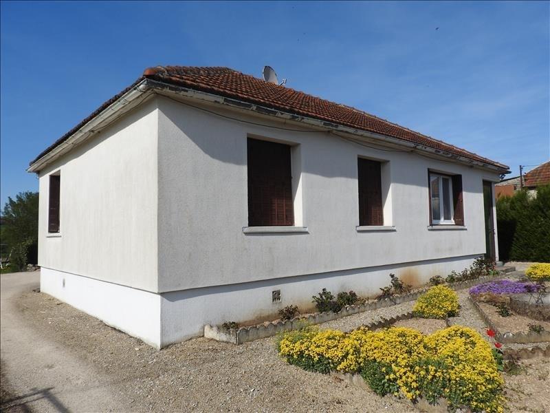 Vente maison / villa Secteur laignes 50000€ - Photo 9