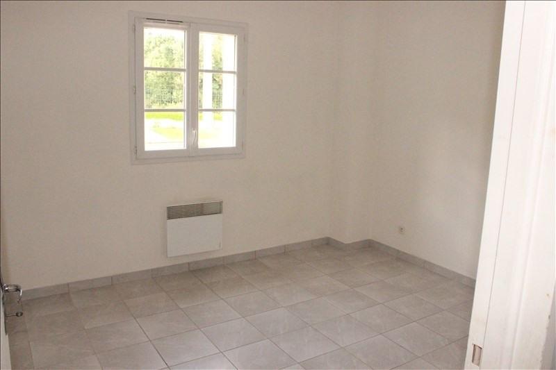 Vente maison / villa St remy la vanne 210000€ - Photo 4