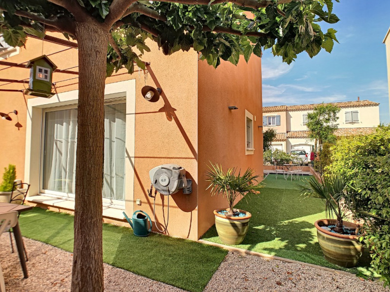 Vente maison / villa Carpentras 218650€ - Photo 15