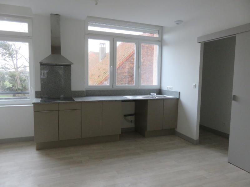 Location appartement Rosendael 820€ CC - Photo 1