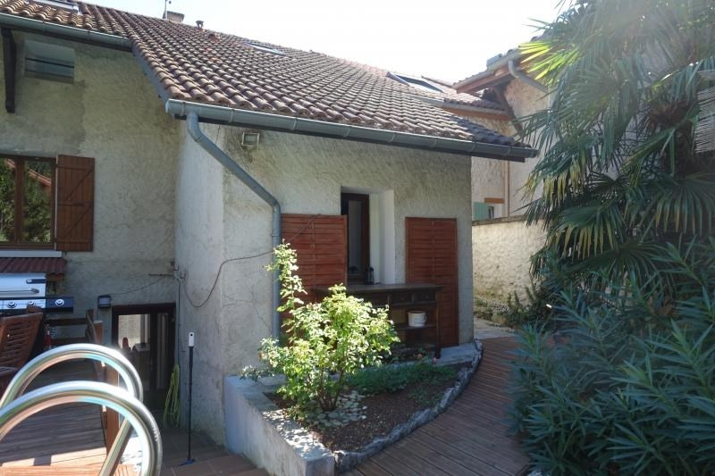 Sale house / villa Crolles 375 000€ - Picture 2