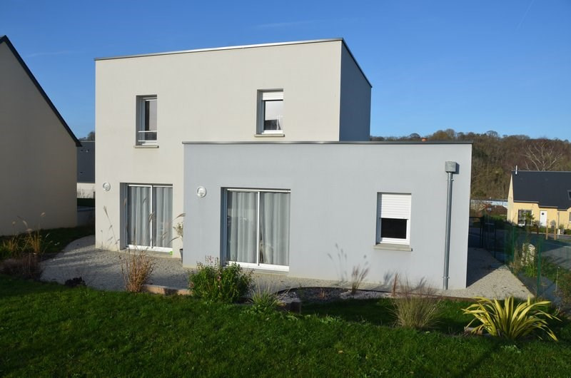 Location maison / villa Agneaux 780€ CC - Photo 1