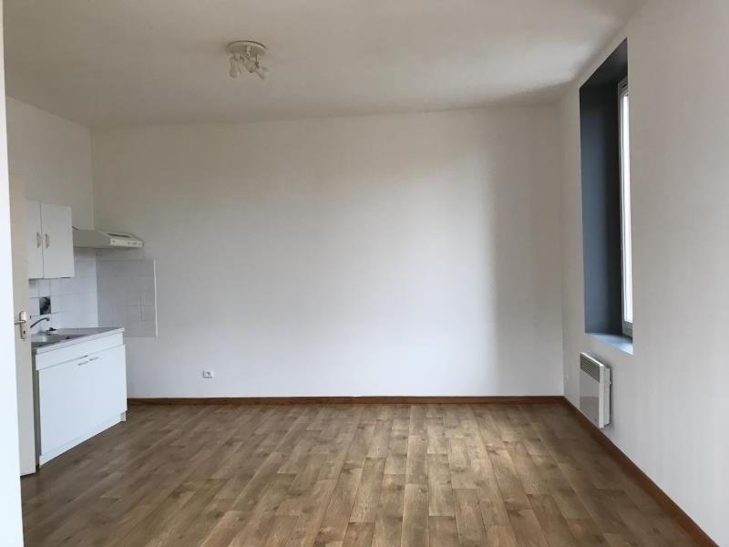 Rental apartment Siorac en perigord 425€ CC - Picture 2